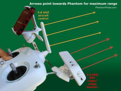 DJI Phantom 2 Vision+ Accessories & Tips   Phantom Help