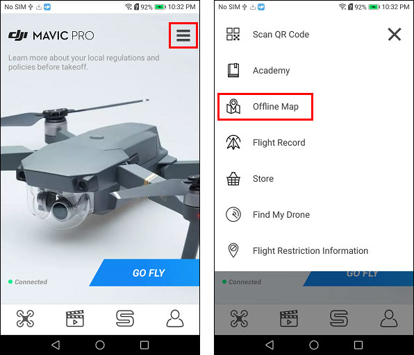 Install DJI GO on an Android Tablet or Phone (Step-by-Step
